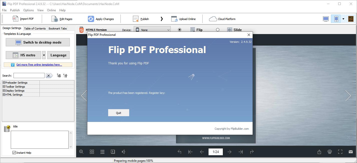 flippdf2.4.9.32
