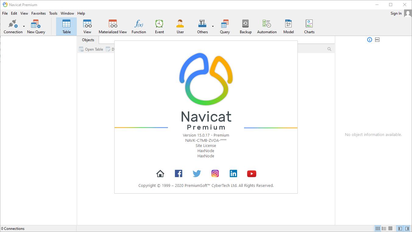 navicatpremium15.0.17