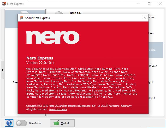 neroexpress22.0.1