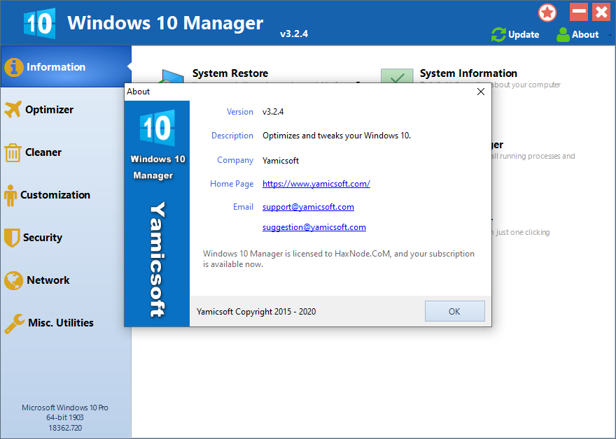 windows10manager3.2.4-1