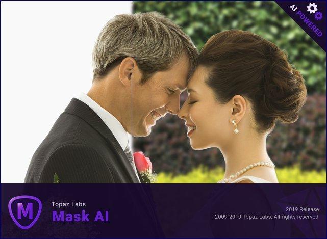 Topaz Mask AI1