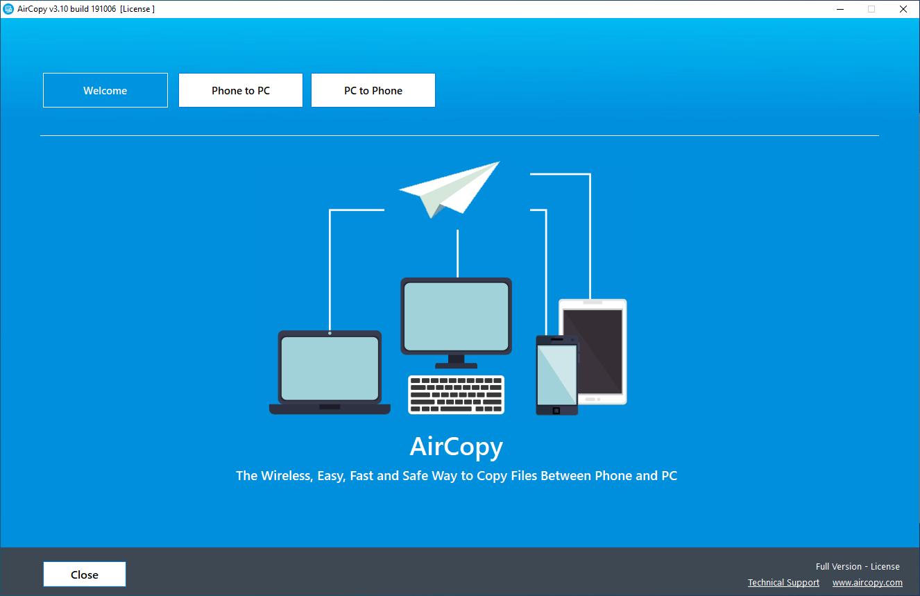 aircopy310