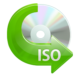 AnyToISO Professional logo