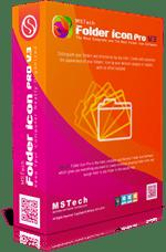 MSTech Folder Icon Pro