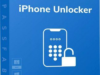 PassFab iPhone Unlocker