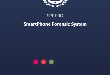 SmartPhone Forensic System Professional