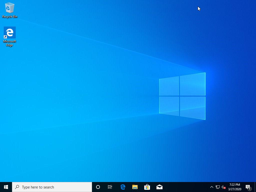 Windows 10 Pro 2