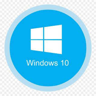 Windows 10 logo1