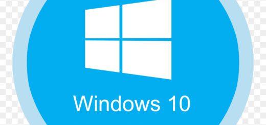 Windows 10 logo1