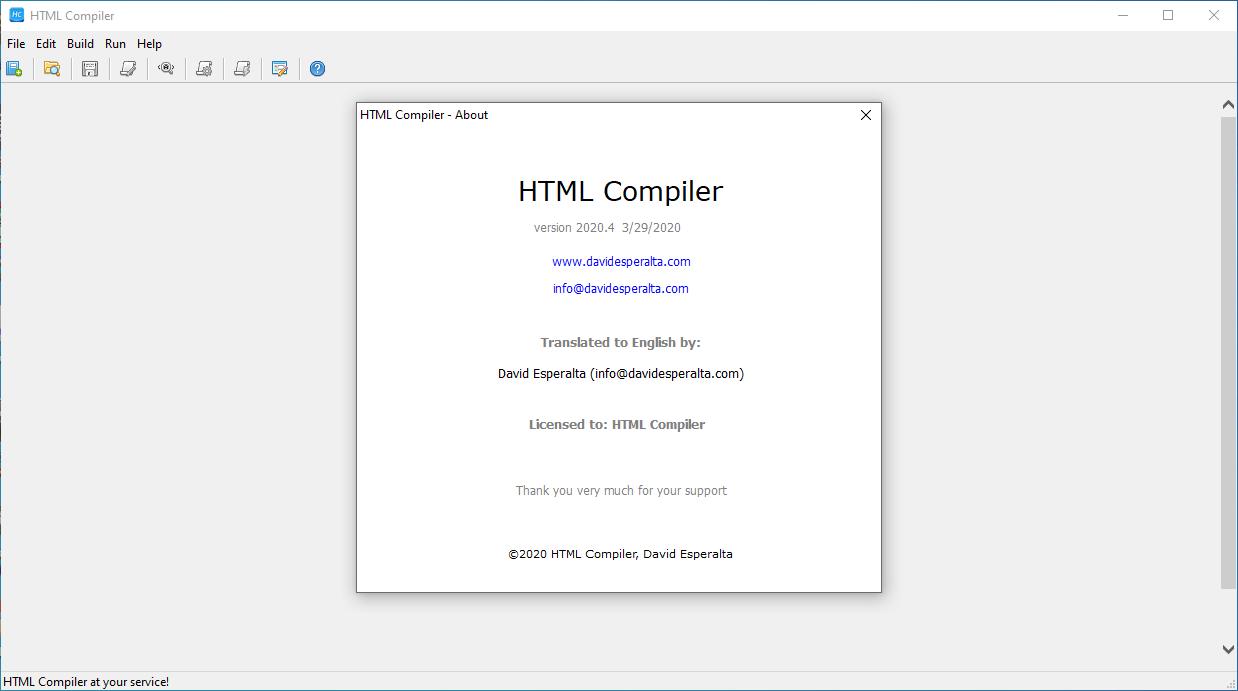 htmlcompiler2020.4