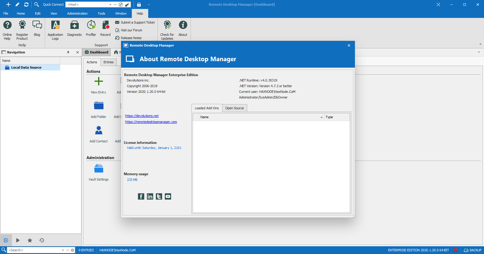 remotedesktopmanager2020.1.20