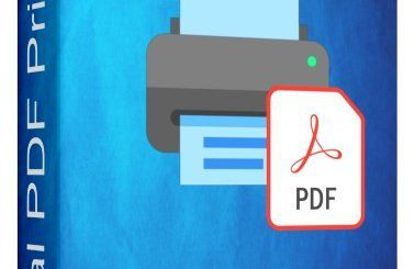 CoolUtils Total PDF Printer