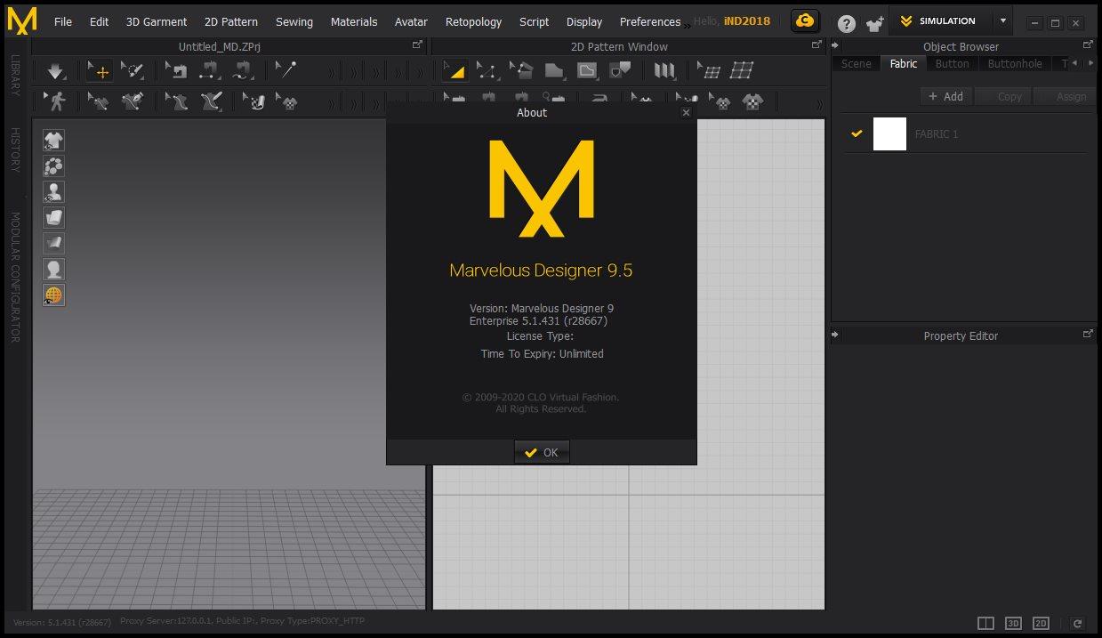 Marvelous Designer1