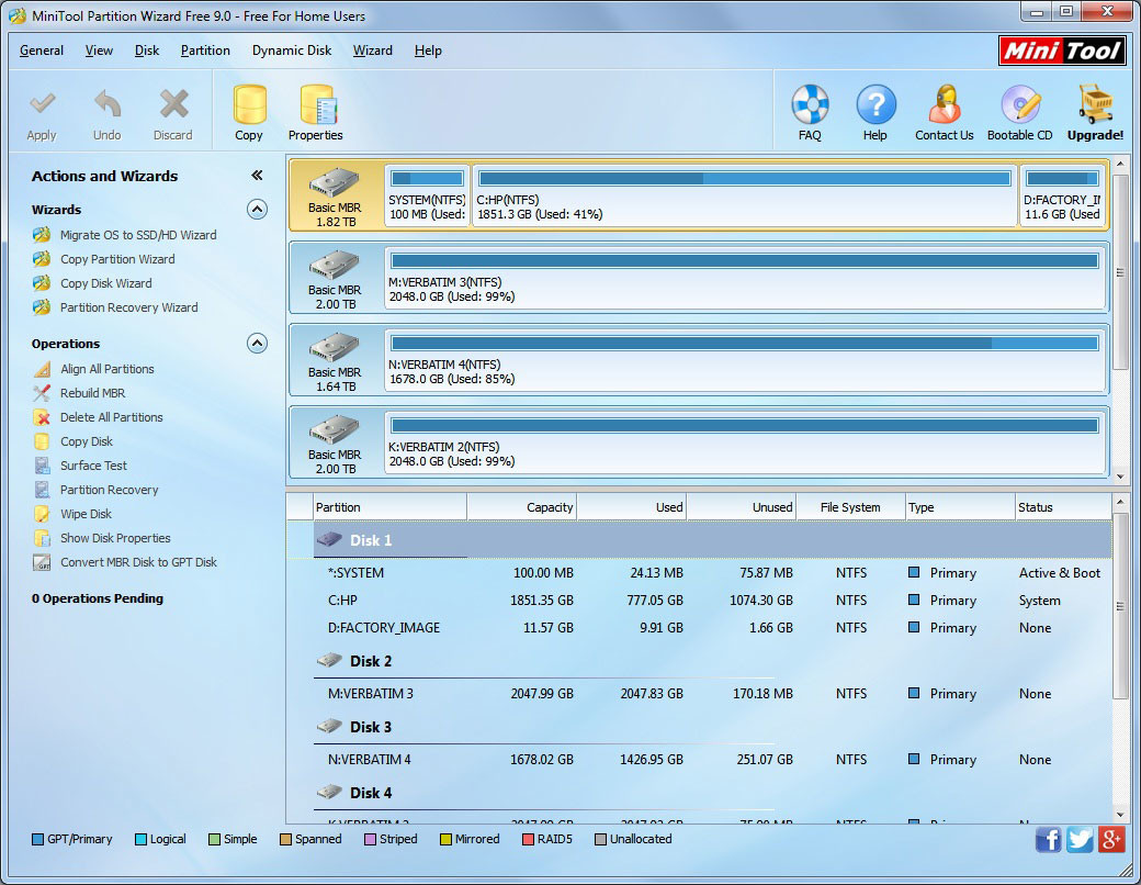MiniTool Partition Wizard1