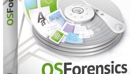 PassMark OSForensics Professional