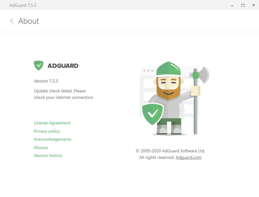 adguard7.5.3