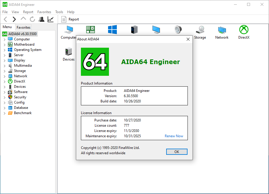 aida64engineer6.30.5500