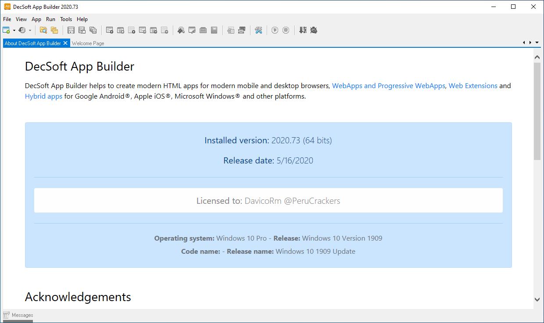 appbuilder2020.73