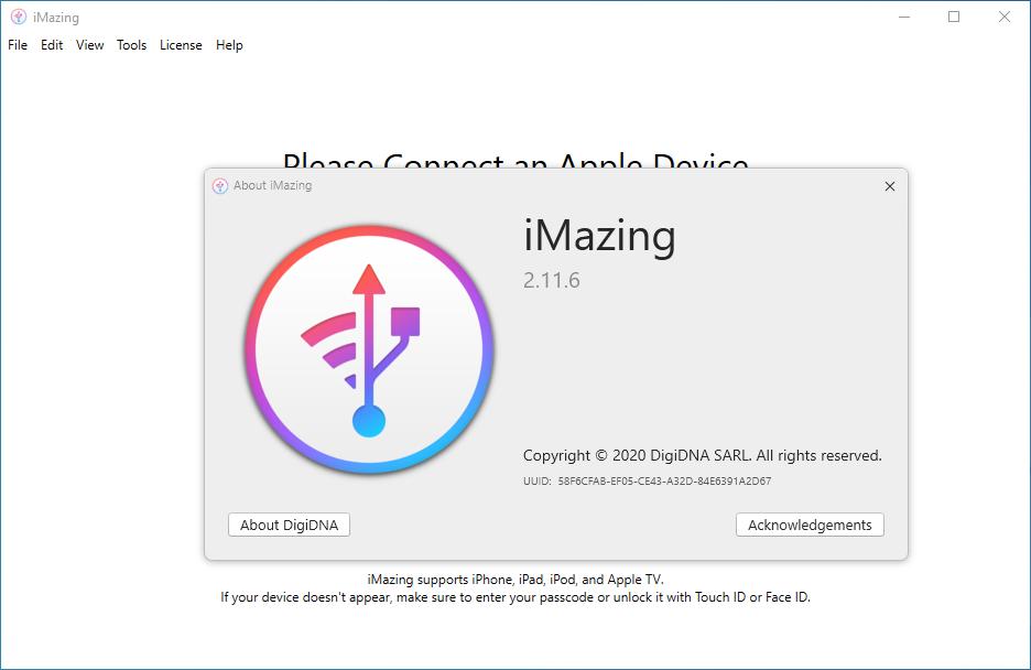 imazing2.11.6