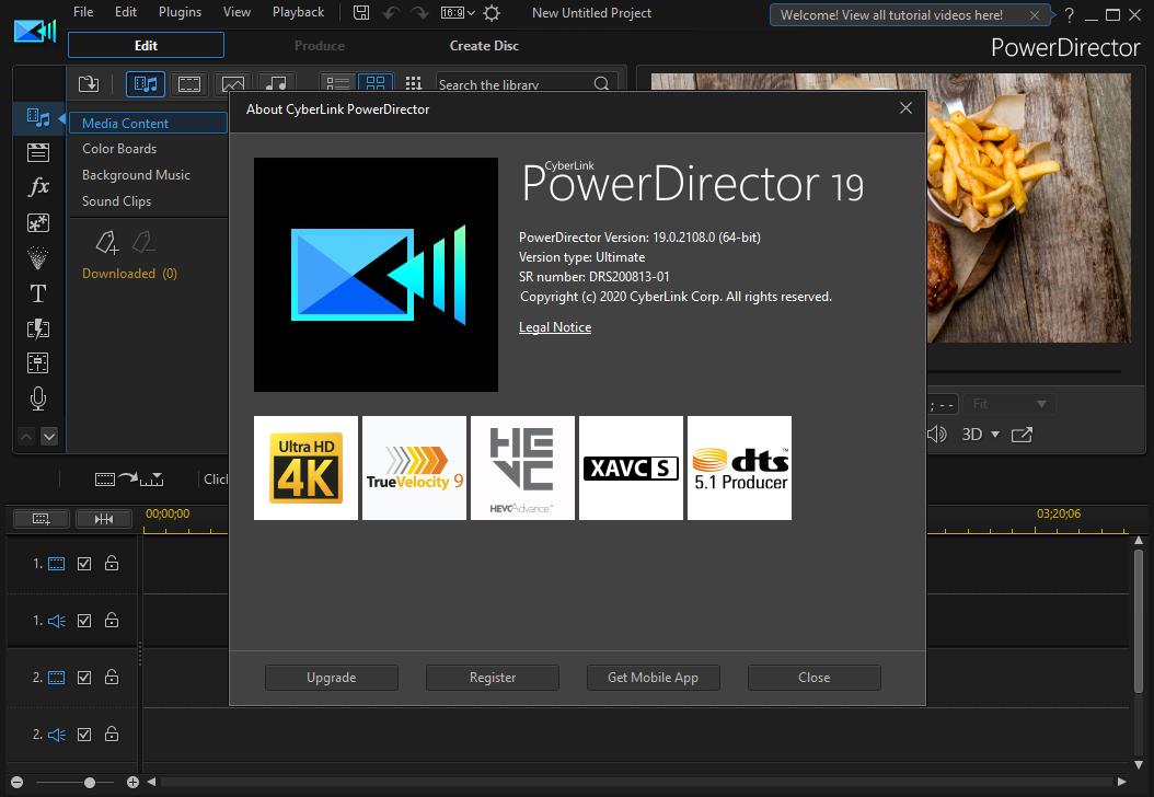 powerdiector19.0.2108