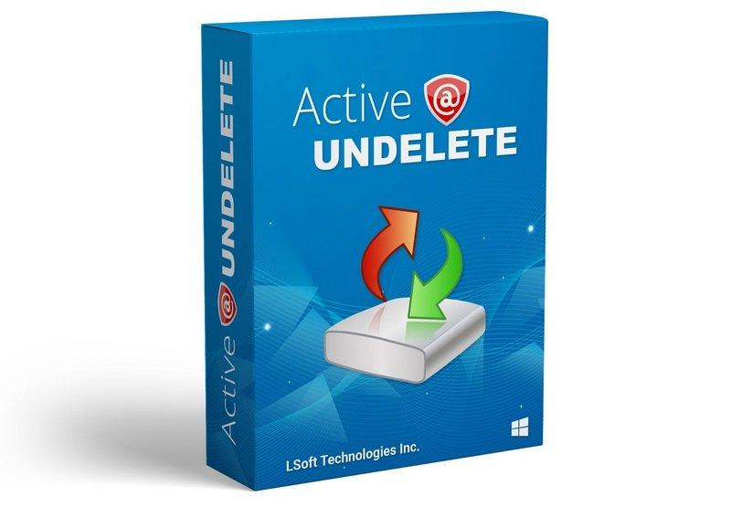 Active@ UNDELETE Ultimate