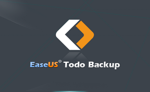EaseUS Todo Backup Advanced Server