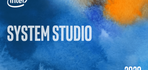 Intel System Studio Ultimate Edition