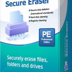 Secure Eraser Professional