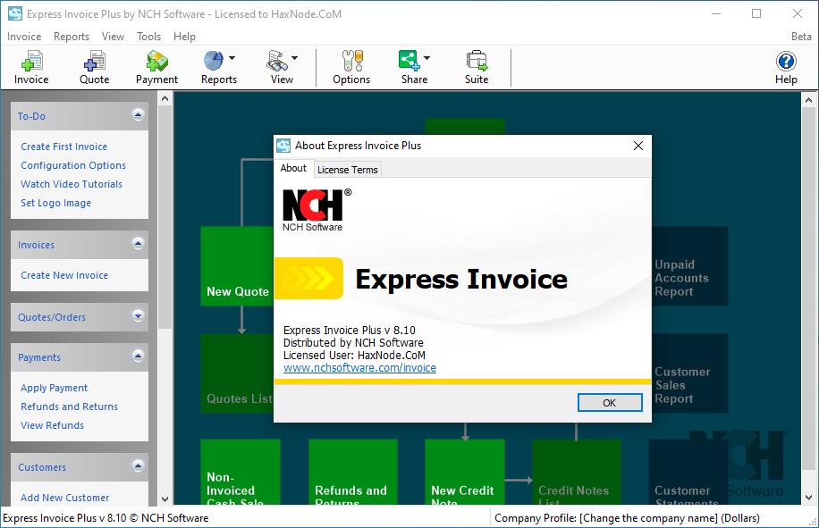 expressinvoice8.10