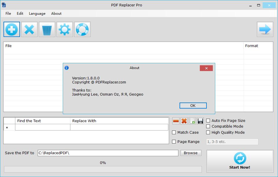 pdfreplacerpro1.8.0.0