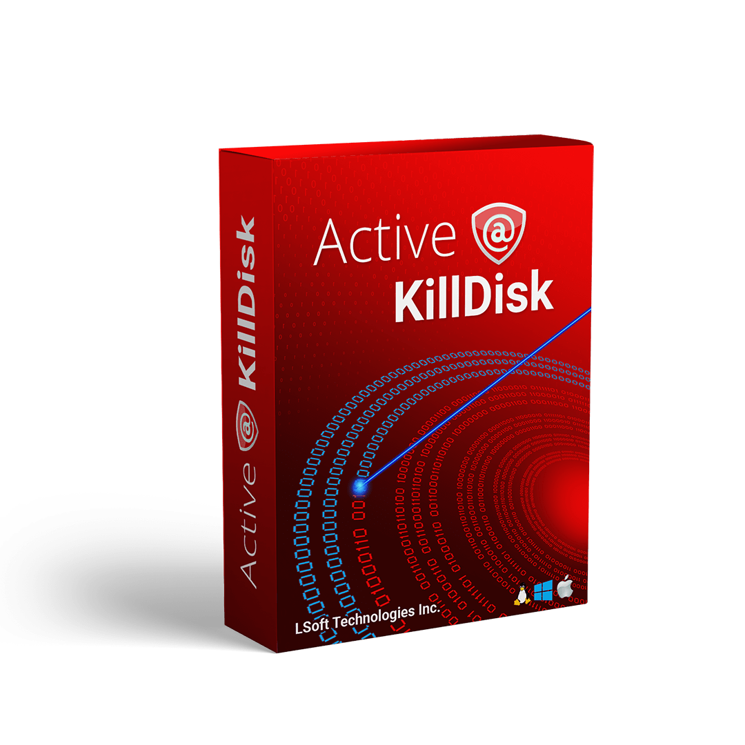 Active@ KillDisk Ultimate
