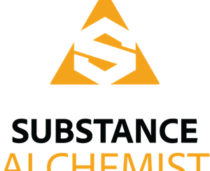 Allegorithmic Substance Alchemist