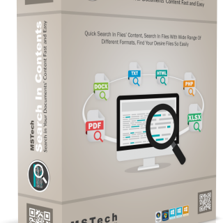 MSTech Search In Contents Pro