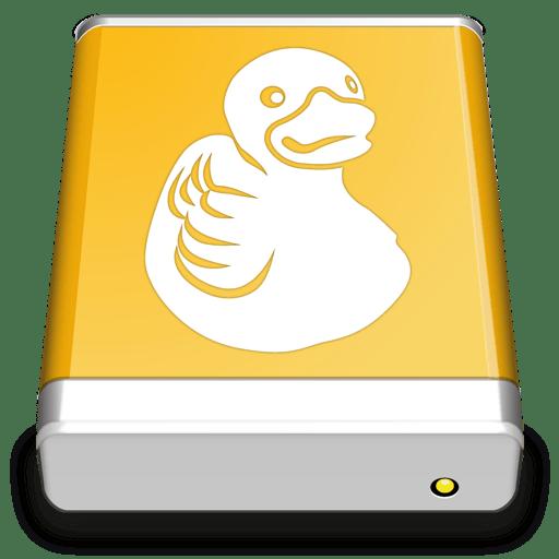 Mountain Duck1