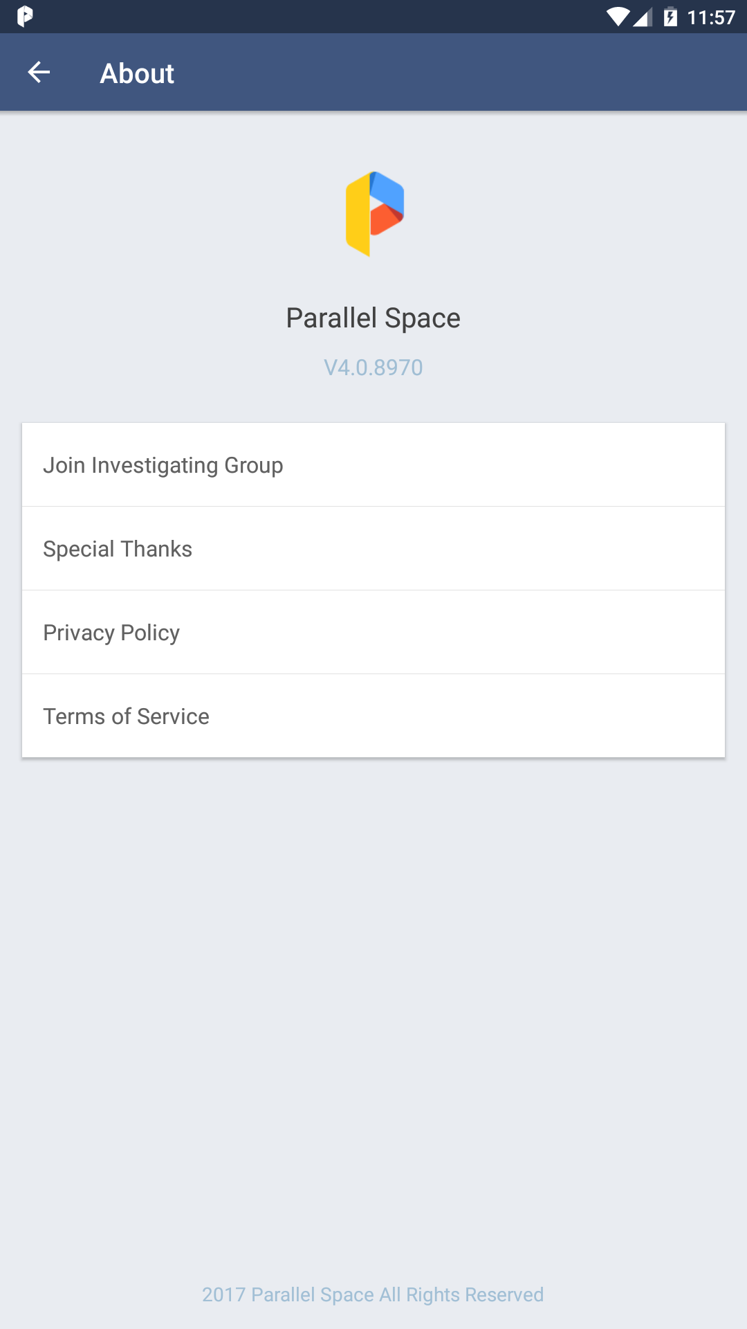 ParallelSpace4.0.8970