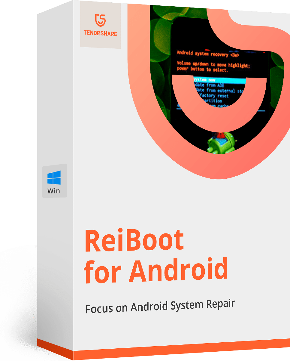 ReiBoot for Android Pro
