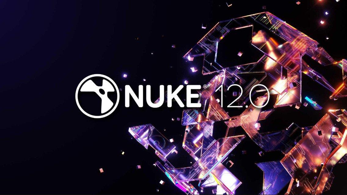 The Foundry Nuke Studio