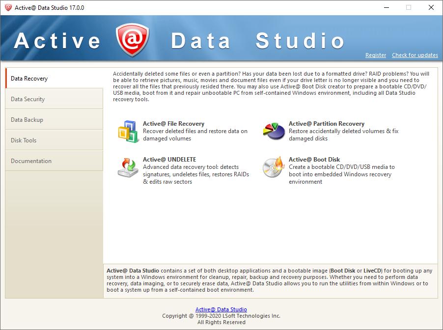 activedatastudio17.0.0