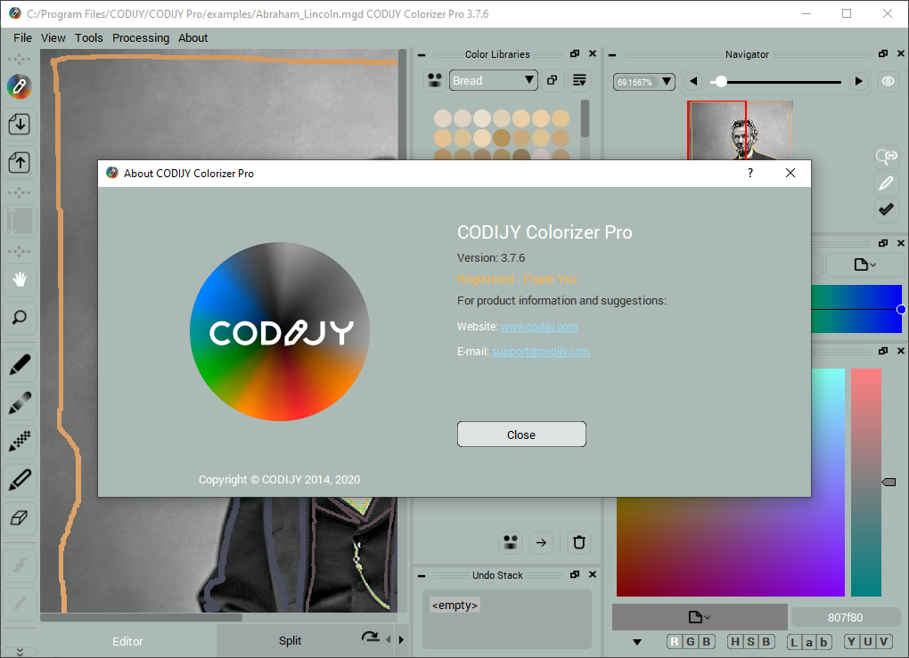 colorizer3.7.6