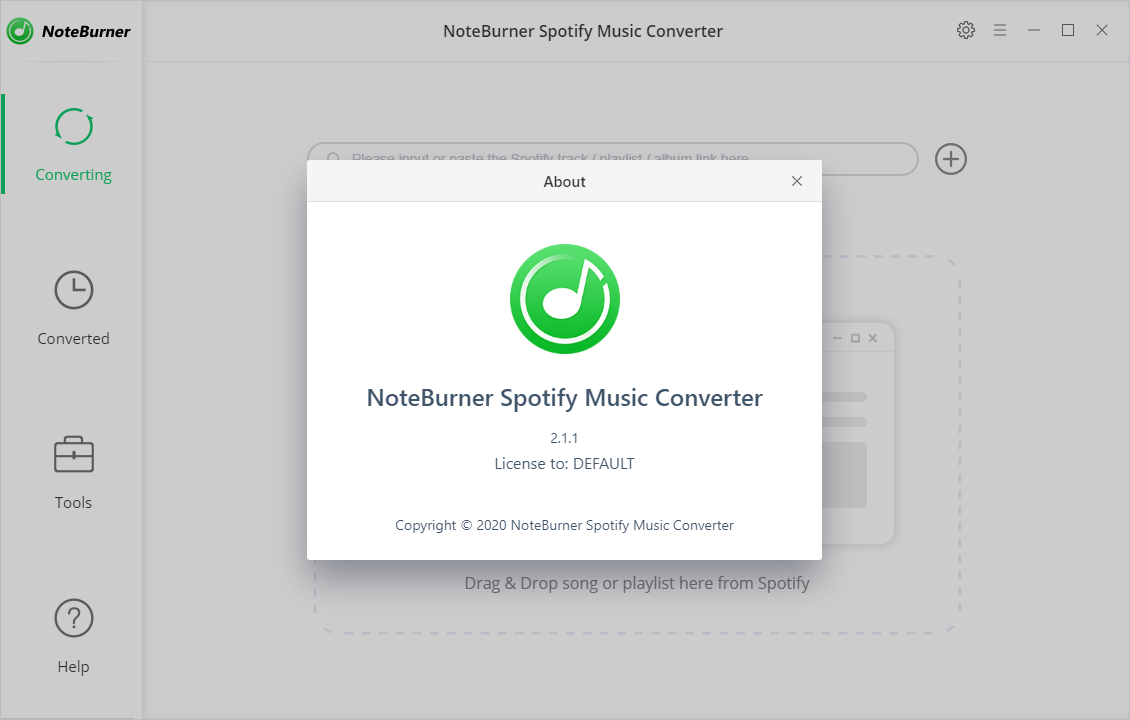 noteburnerspotifymusicconverter2.1.1