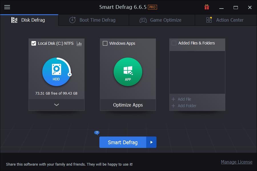 smartdefrag6.6.5