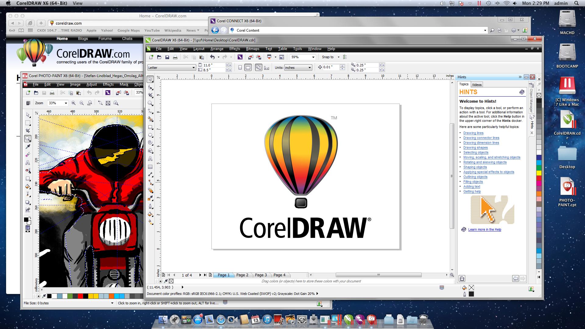 CorelDRAW Graphics Suite1