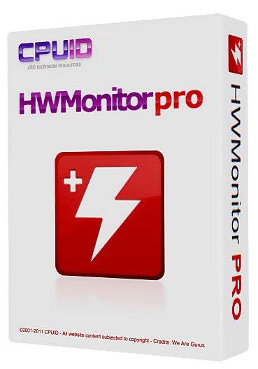 HWMonitor Pro