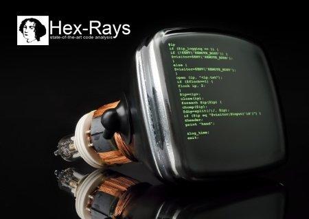 Hex-Rays IDA Pro