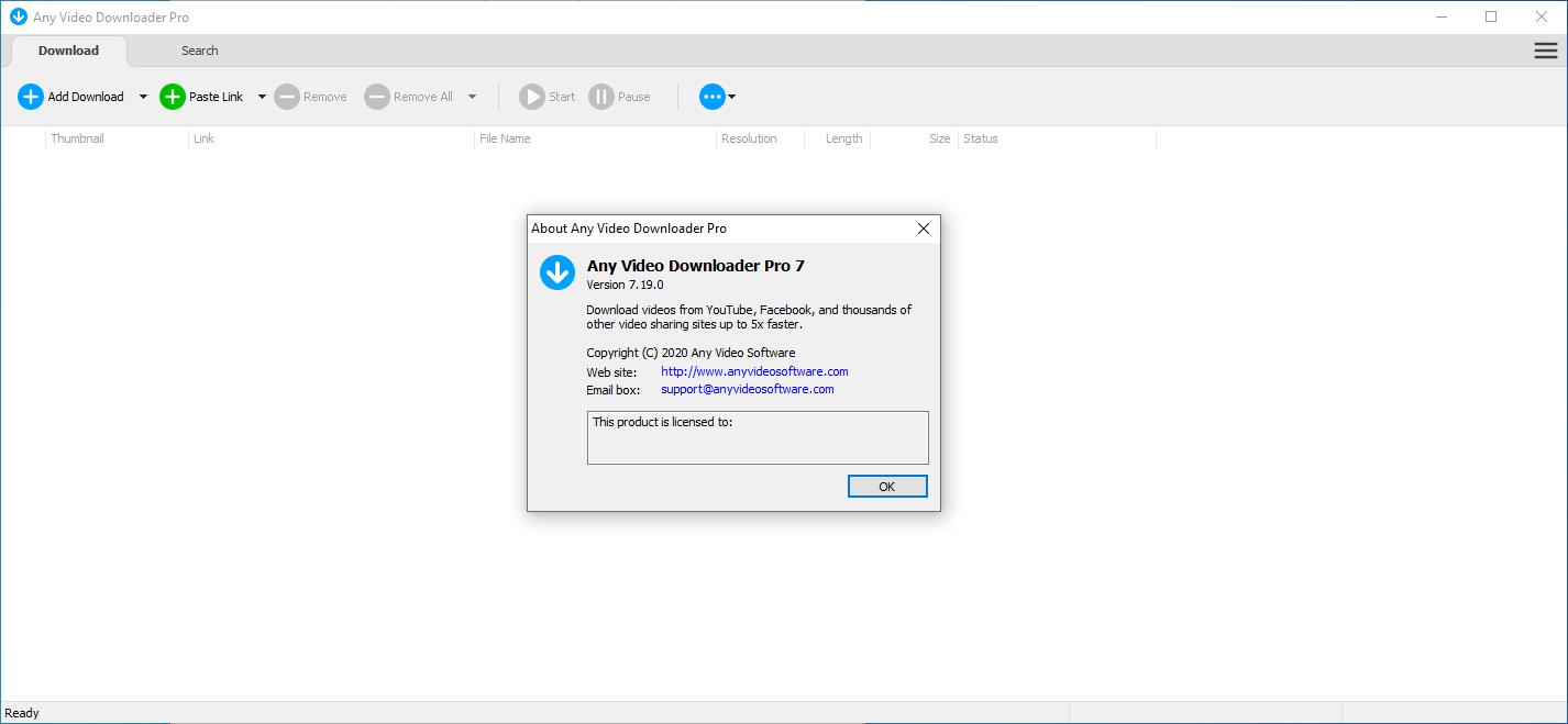anyvideodownloaderpro7.19.0