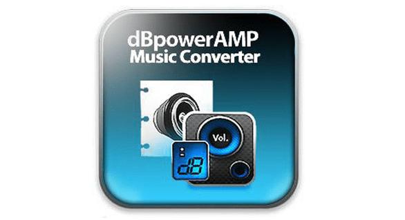 dBpoweramp Music Converter
