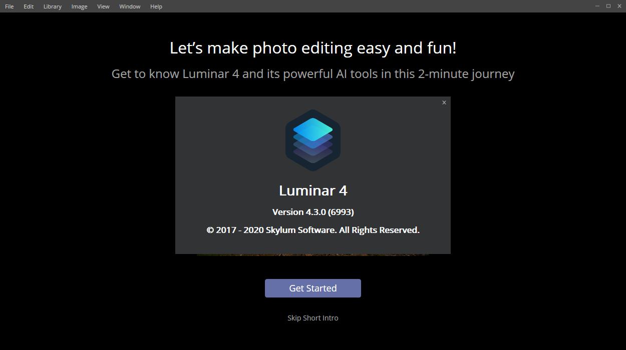 luminar4.3.0