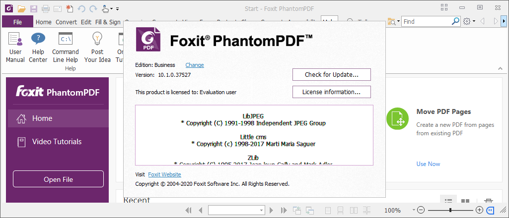 foxit10.1