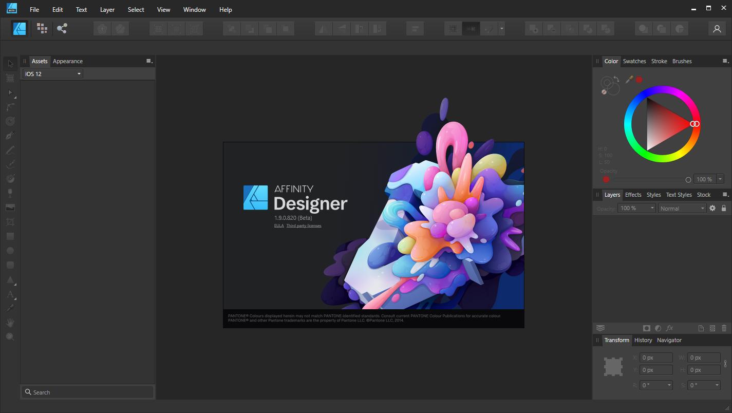 affinitydesigner1.9.0.820