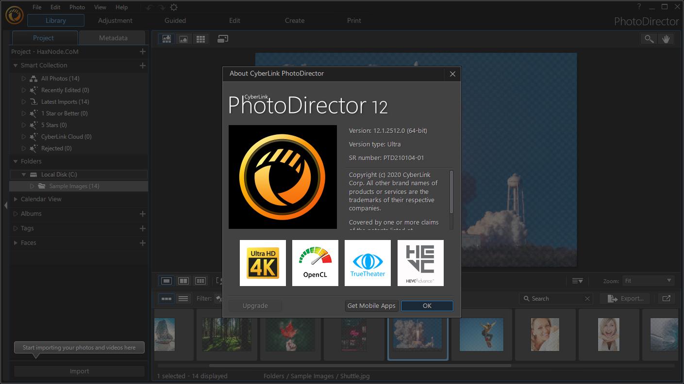 cyberlinkphotodirector12.1.2512